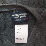 Пуловер Abercrombie&Fitch  07591